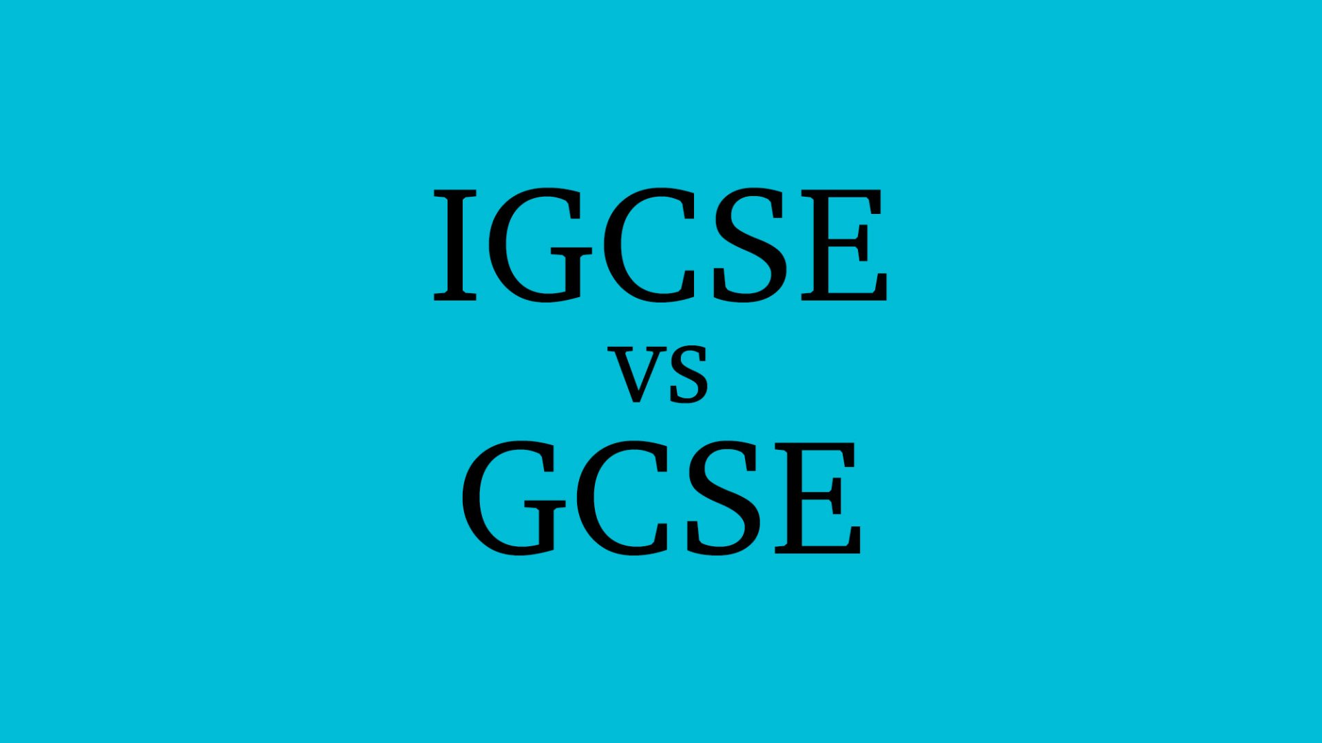 Image result for Igcse